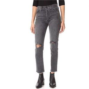 SIWY DENIM Gaby Original Rigid Skinny Jeans, 31